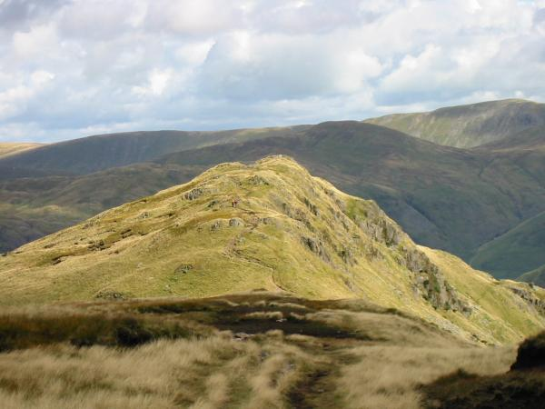Hartsop Above How