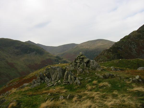 Glenridding Dodd summit