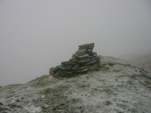 The high pillar, Bonscale Pike