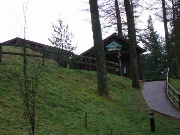 Whinlatter Forest Visitor Centre