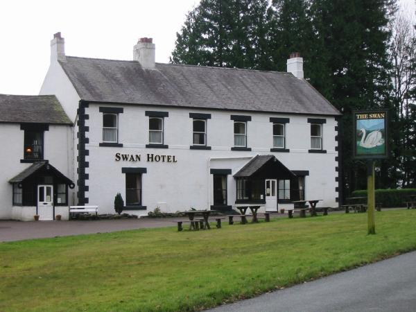 Swan Hotel, Thornthwaite