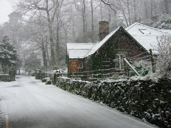 Oak Lodge, Easedale