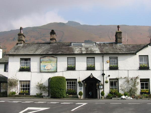 The Swan Hotel, Grasmere and Stone Arthur
