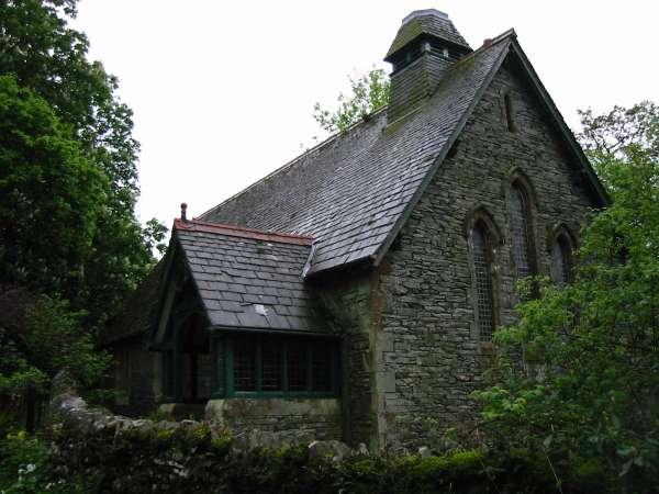 Holy Innocents Church, Dunnerdale