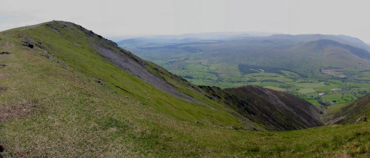Hall's Fell Ridge