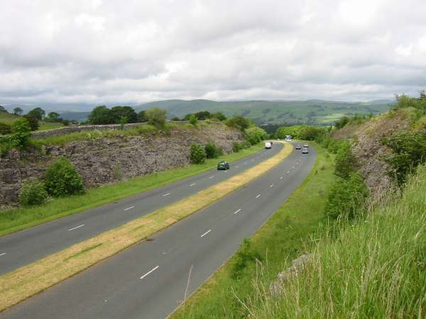 The A591