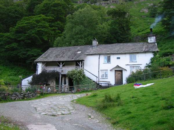 Cottage, Low Tilberthwaite