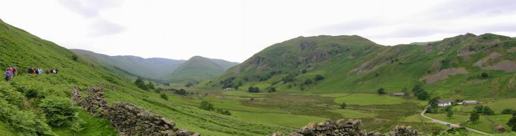 Martindale Common panorama