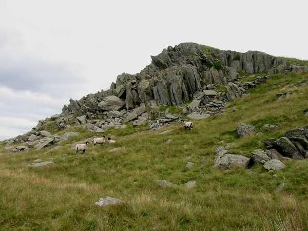 Beastman's Crag