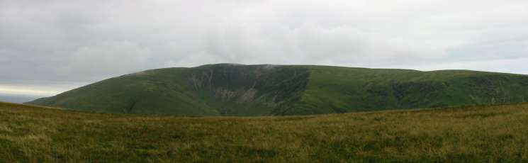 Black Combe from White Combe