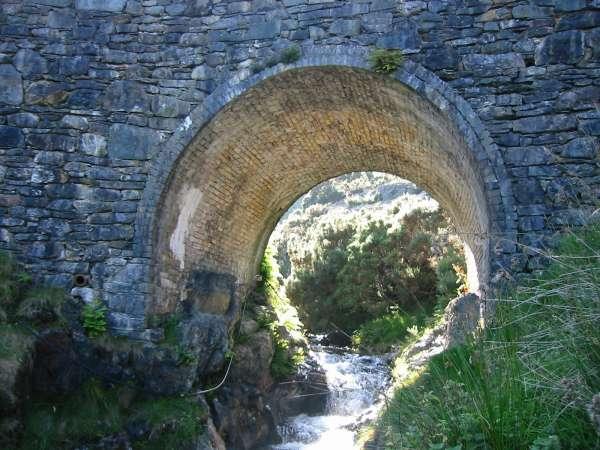 Stonycroft Bridge