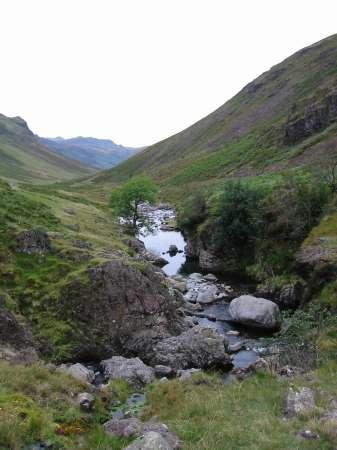 The River Esk