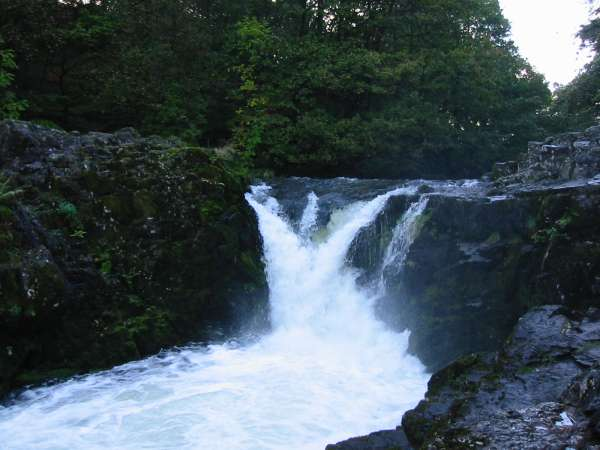 Skelwith Force