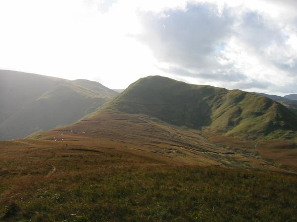 Rest Dodd from The Nab