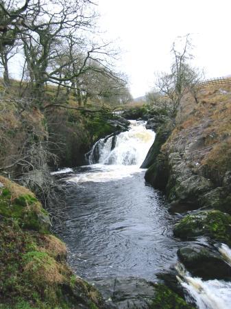 Bezzley Falls