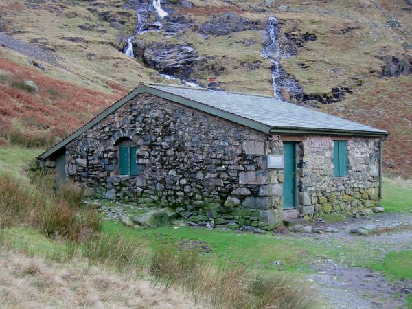 Ruthwaite Lodge