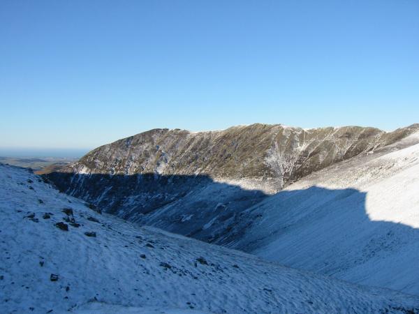 Gasgale Crags
