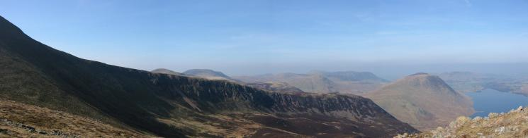 Lingcomb Edge from Dodd