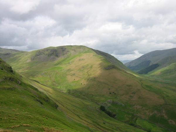 Steel Fell from Helm Crag