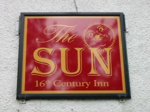 The Sun Hotel, Coniston