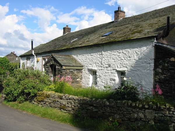 A cottage in Mungrisdale