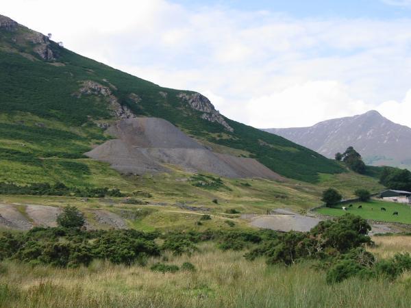 Goldscope Mine