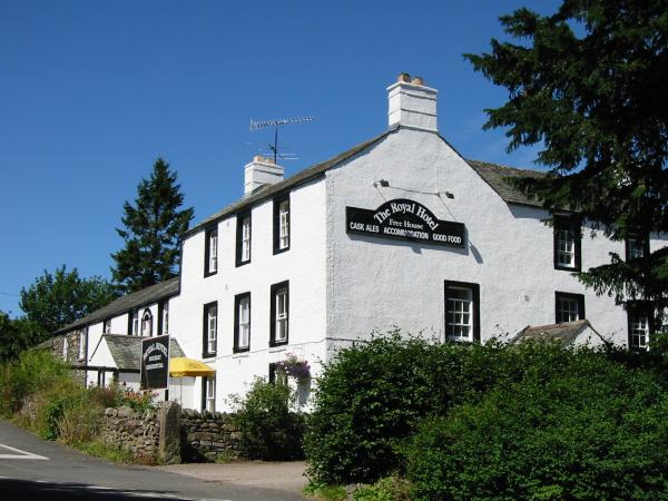 The Royal Hotel, Dockray