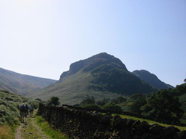 Eagle Crag