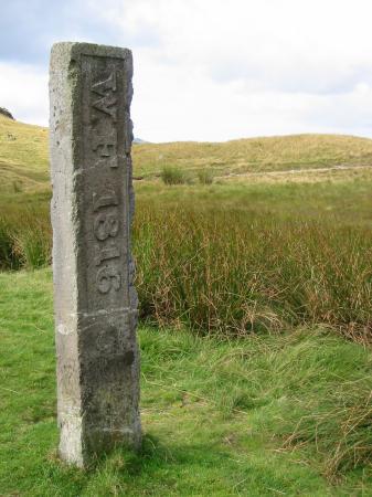 Three Shire Stone