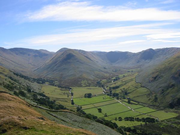The Nab and Martindale