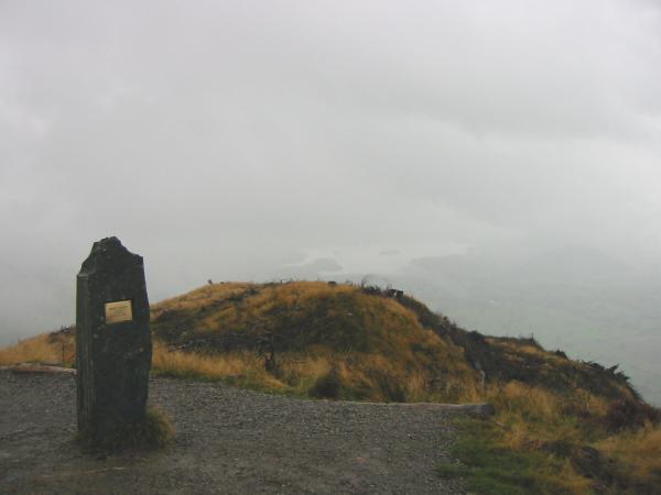 Dodd summit