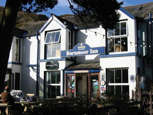 Burnmoor Inn, Boot