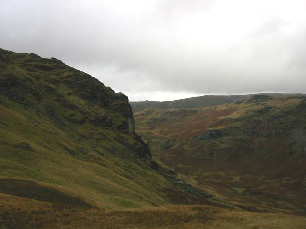 Deer Bield Crag