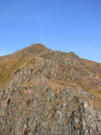 Shots from the ridge