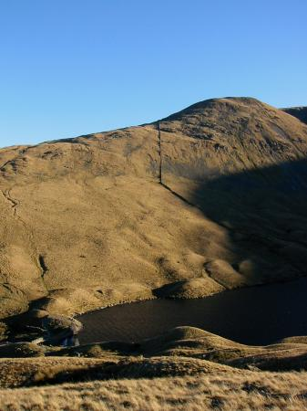 The Knott above Hayeswater