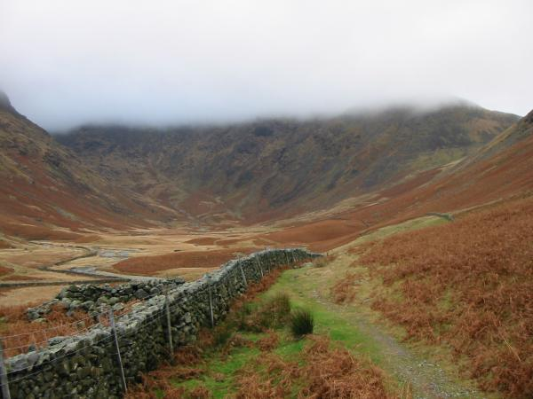 Mosedale (and Pillar!)