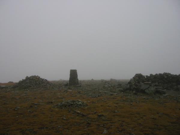 Pillar summit in cloud