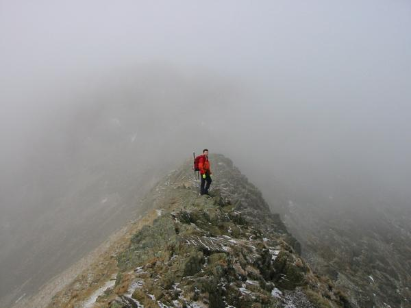 On Stridng Edge