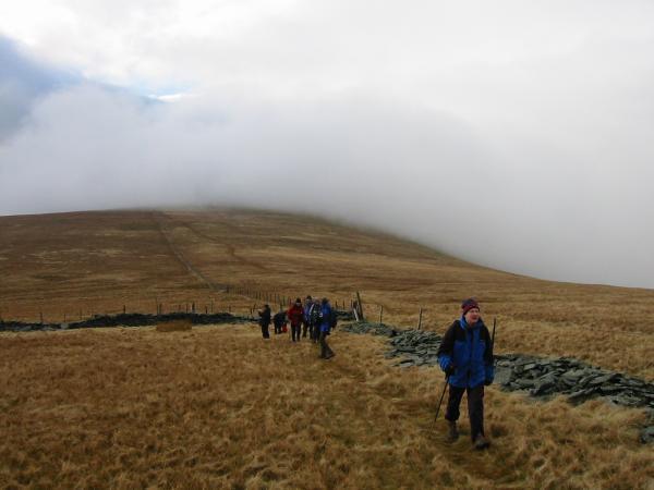 ..but Jenkin Hill is still in cloud