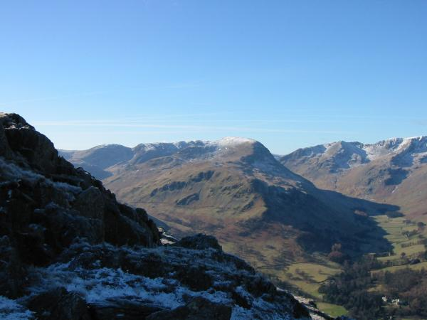 Saint Sunday Crag
