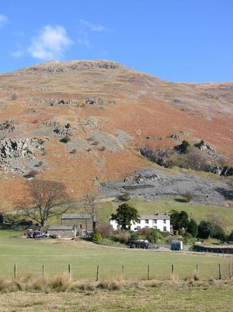 Side Farm under Place Fell