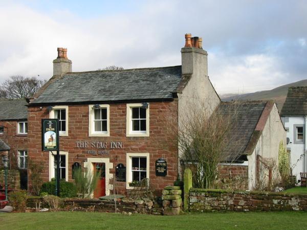 The Stag Inn, Dufton