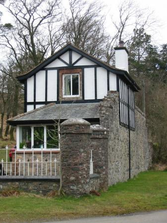 Binsey Lodge