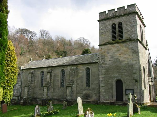 St. Peter's Church, Askham