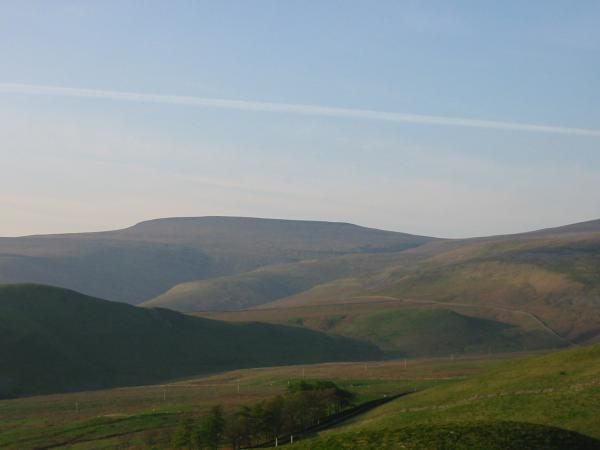 ...and Cross Fell