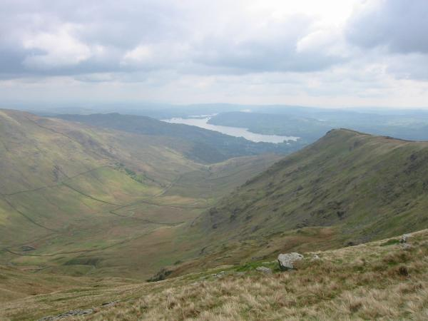 Scandale and High Pike