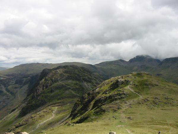 Haystacks and Seat