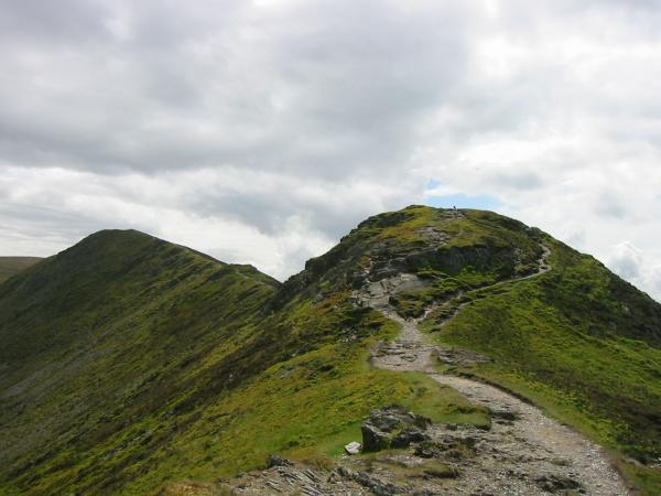 Longside Edge and Ullock Pike