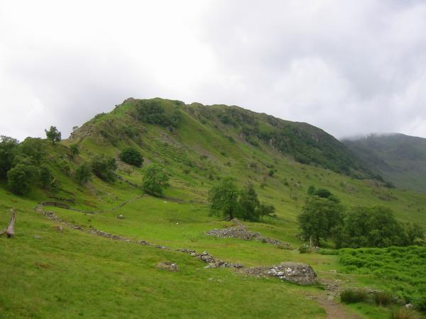 Rough Crag