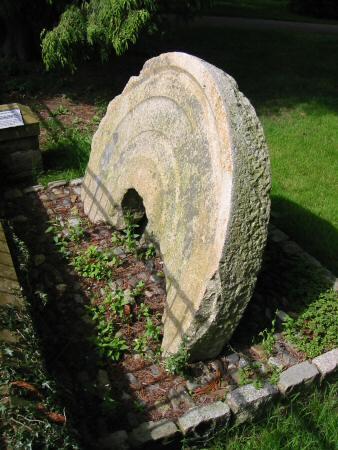 The Roughton Stone